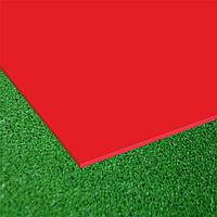 Пвх красный 8 мм(0.60)