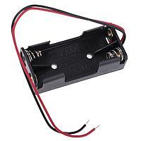 BOX Bat Holder 2*AAA (ОТКР.) контейнер для батареек