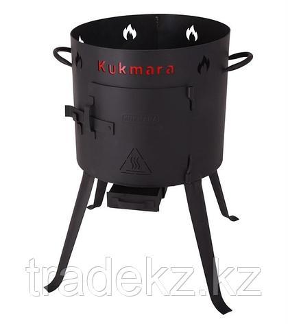 Очаг для казана Kukmara 4,5 л, фото 2