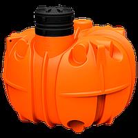 Емкость для подземной установки 5000 литров
