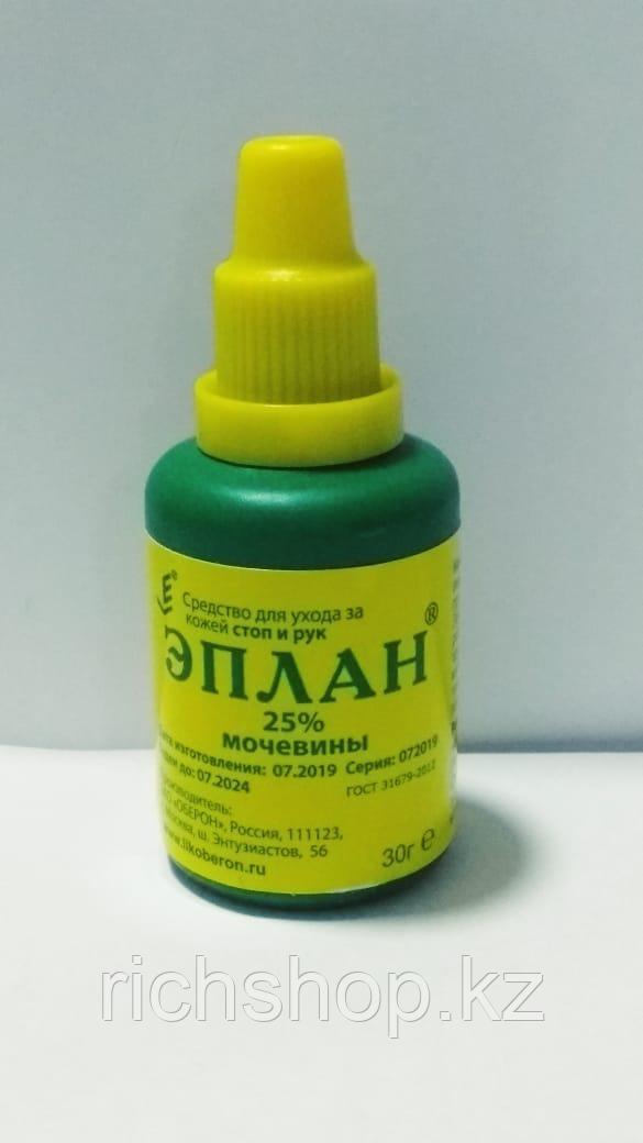Эплан средство для ухода за кожей рук и стоп (30 г)