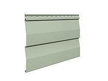 Сайдинг виниловый эконом VSV-03 VILO (0,20X3,0) Светло-зеленый