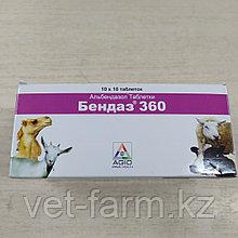 Бендаз 360
