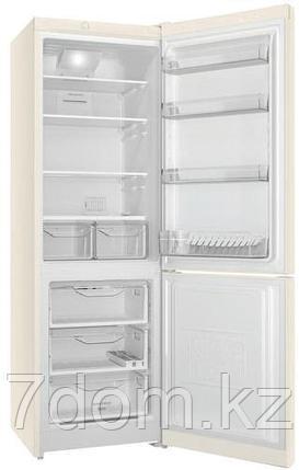 Холодильник Indesit DF 4180 E, фото 2