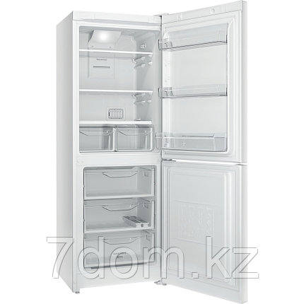 Холодильник Indesit DF 5160 W, фото 2