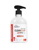 """Жидкое мыло CLEANSOAP """"Антисептик"""", с дозатором, 500 мл"""