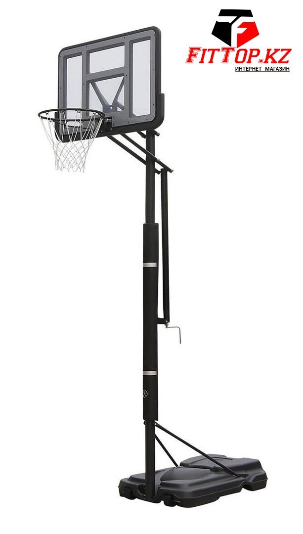 Баскетбольная стойка  Professional 021