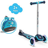 Самокат Smart Trike Scooter T3 Blue, фото 2
