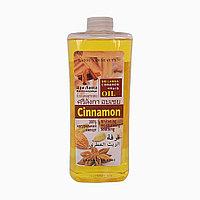 Масло для массажа с ароматом корицы 1000 мл №89850(2)
