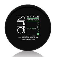 Воск для волос OLLIN нормальной фиксации, 50 мл №21159