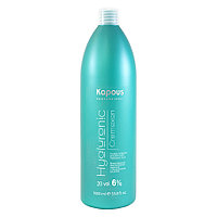 Оксидант HYALURONIC KAPOUS 6% 1000 мл №59855