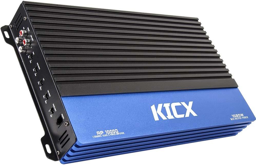 Усилитель Kicx AP.120AB