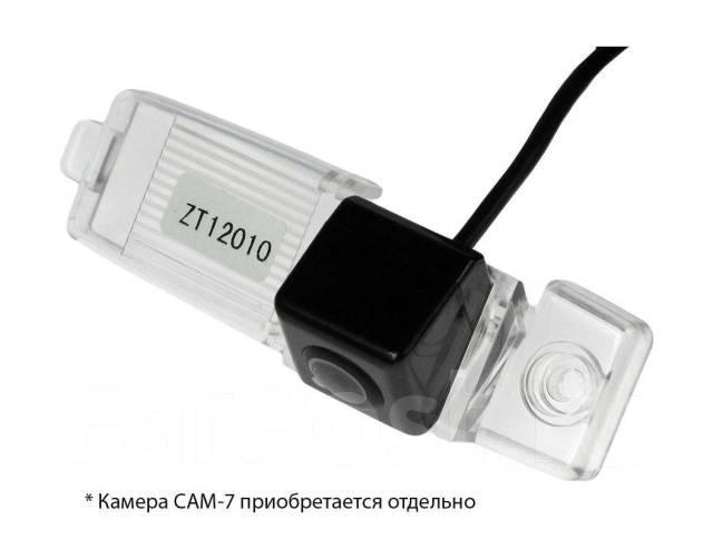 Адаптер для камеры Lexus RX300, Pius 2009+, Highlander