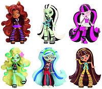 Виниловые фигурки Monster High 10 см.в ассортименте.