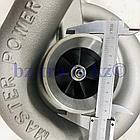 Турбокомпрессор (турбина), с установ. к-том на / для MAN / IVECO / VOLVO, МАН / ИВЕКО  MASTER POWER 803639, фото 2