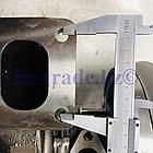 Турбокомпрессор (турбина), с установ. к-том на / для MAN / IVECO / VOLVO, МАН / ИВЕКО  MASTER POWER 803639, фото 6