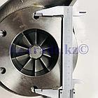 Турбокомпрессор (турбина), с установ. к-том на / для MAN / IVECO / VOLVO, МАН / ИВЕКО  MASTER POWER 803639, фото 3