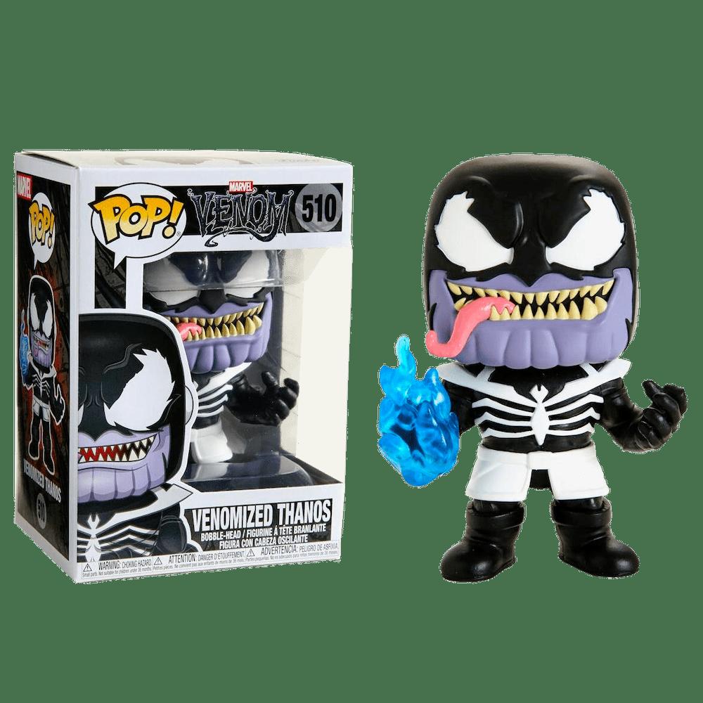 Funko Pop Venomized Thanos - 510