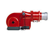 Горелка газовая Weishaupt WM-G 20