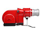Горелка газовая Weishaupt WM-G 50