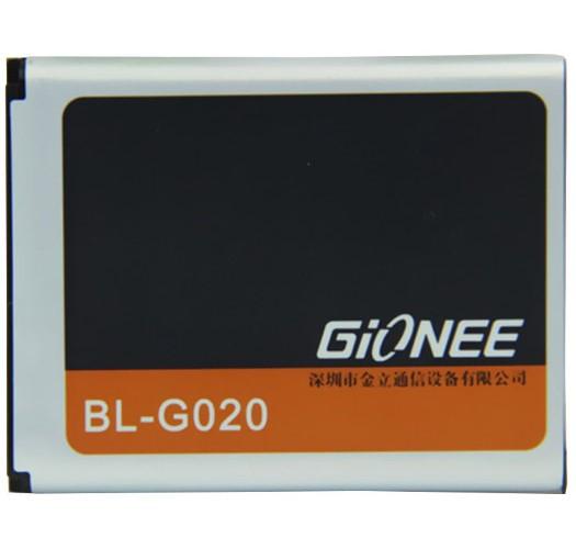 Батарея GIONEE P5W (BL-G020Z, 2000 mAh)