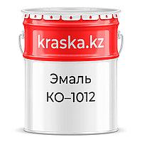 Эмаль КО-1012