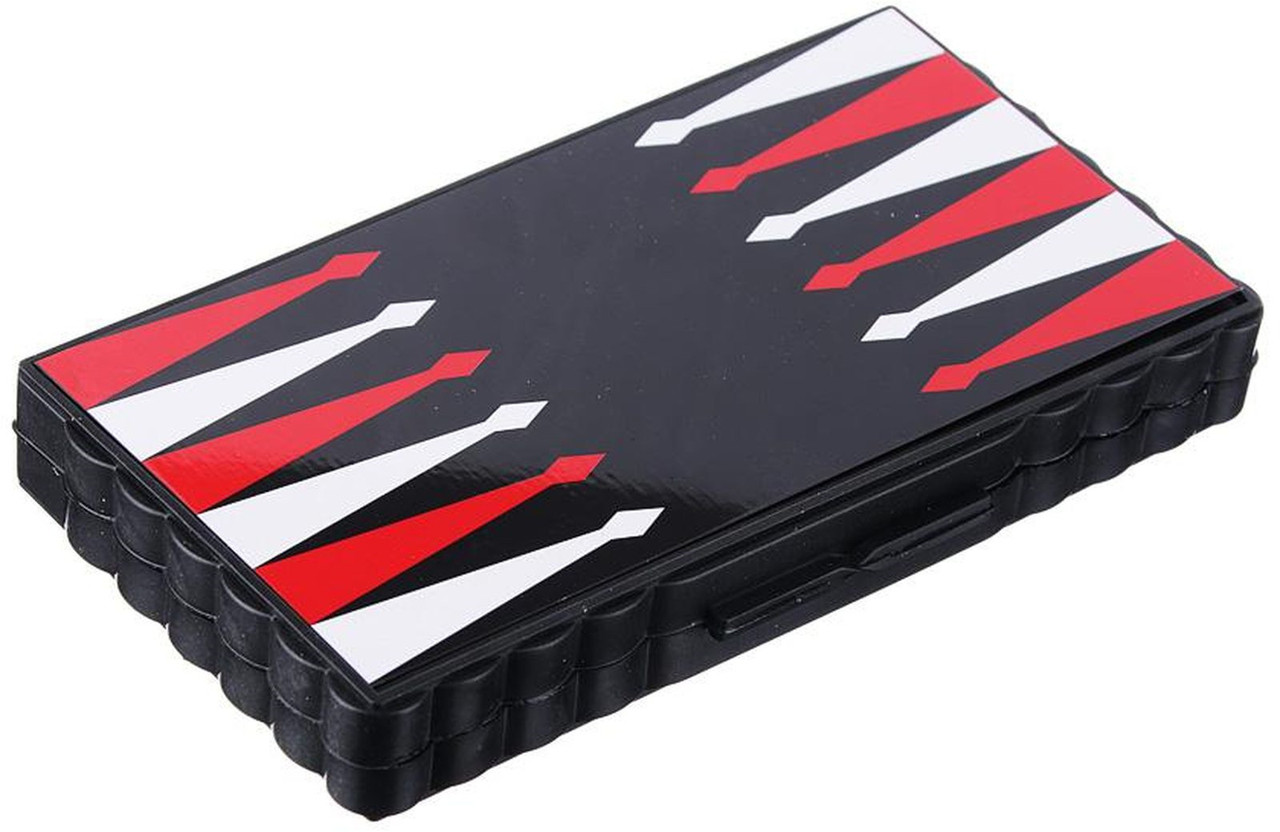 Игры. нарды магнитные дорожные 138-007