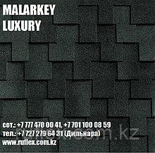Гибкая черепица Malarkey Windsor XL Midnight black (Made in USA)