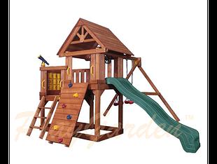 Игровые площадки Playgarden