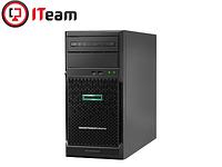 Сервер HP Enterprise ML30 Gen10 / Xeon E-2134 3,5GHz/16Gb
