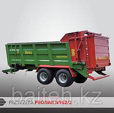 Разбрасыватель органических удобрений Pronar N162/2, фото 3