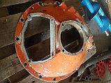 Картер (кожух) муфты сцепления СМД-14-23 (под стартер), фото 2