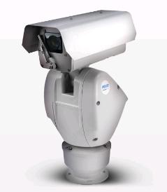 Pelco ES6230-15 поворотная камера с дворником