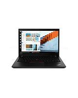Ноутбук Lenovo ThinkBook T14 14,0'FHD/Core i7-10510U/16GB/512Gb SSD/Win10 Pro (20S00013RT)
