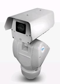 Pelco ES6230-02 поворотная камера