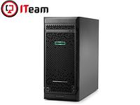 Сервер HP Enterprise ML110 Gen10 / Bronze 3106 1,7GHz/16Gb, фото 1