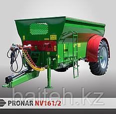 Разбрасыватели органических удобрений Pronar NV161, фото 2