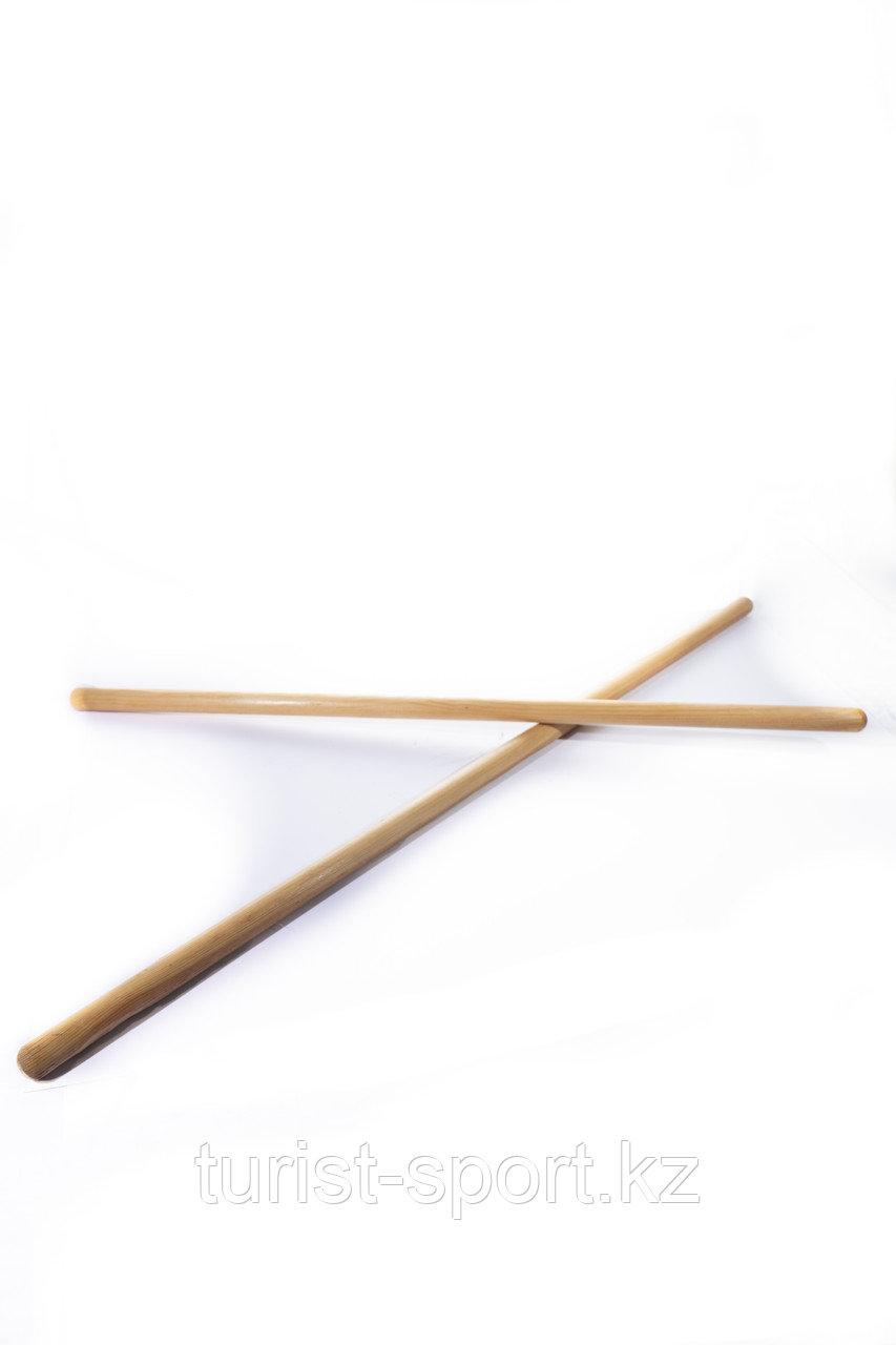 Гимнастические палочки и для художественной гимнастики разные деревянные металические пластмассовые
