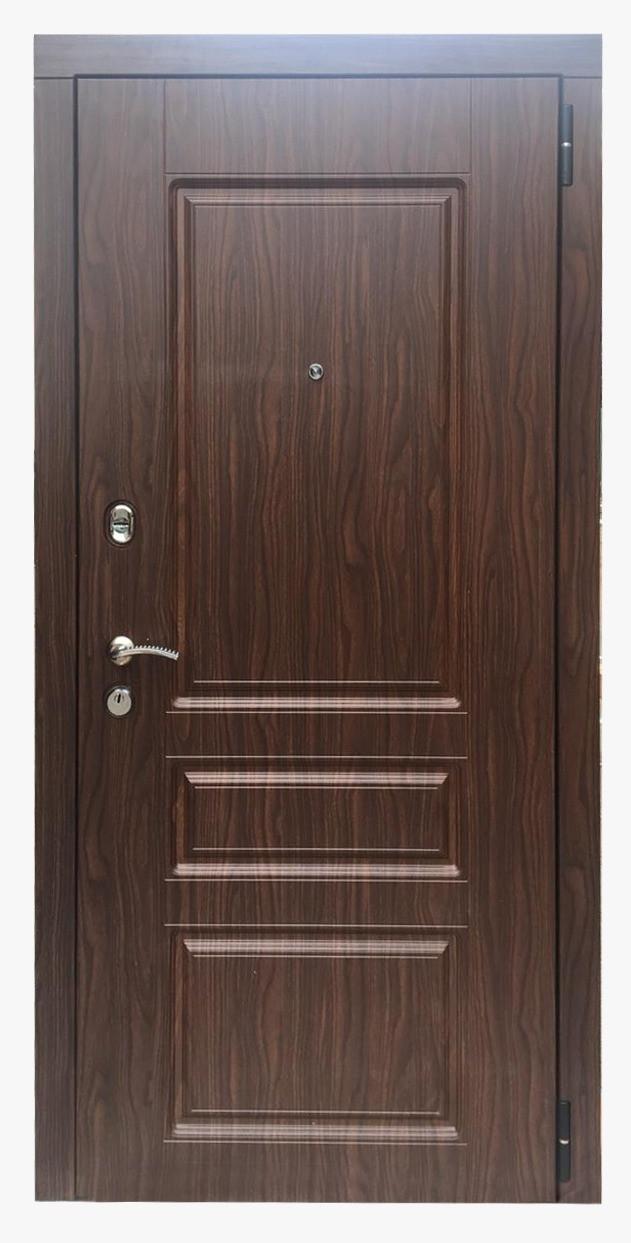 Двери входные металлические Прованс