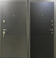 Металлические двери в квартиру Avenu