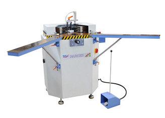 Одноголовый углообжимной станок для алюминия LJJ-120A
