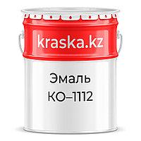 Эмаль КО-1112