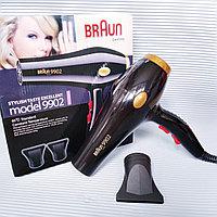 Фен для укладки волос Braun 9902, 2500Вт.