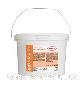 Extra Powder- Стиральный порошок с кислородным отбеливателем, 10кг
