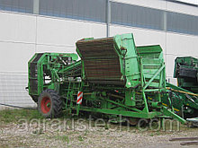Картофелеуборочный комбайн AVR 230