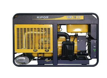 Генератор дизельный KDE16EA+KPEC40050DP52A KIPOR