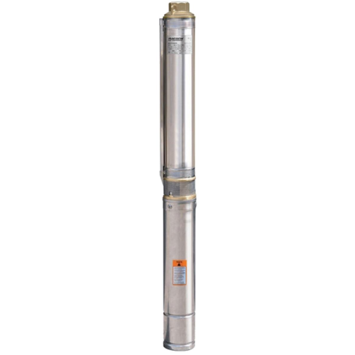 Насос глубинный QJD10-10-60-10-1.5kW/220V