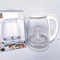 Электрический чайник 1,8 литра, TriTower TT-1017.