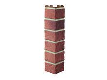 Угол наружный для фасадных панелей VOX SOLID BRICK BRISTOL