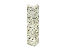 Угол наружный для фасадных панелей VOX SOLID SANDSTONE